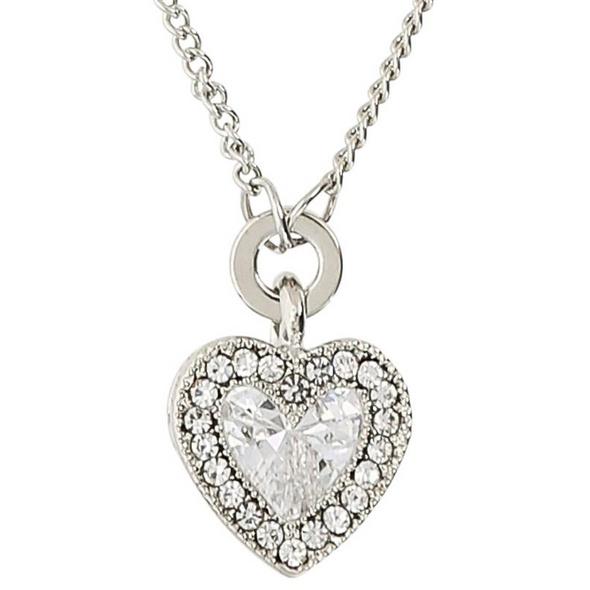 Kette - Graceful Heart