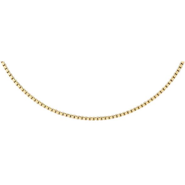 Kette - Fine Gold