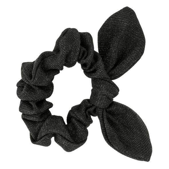 Haargummi - Glitter Bow