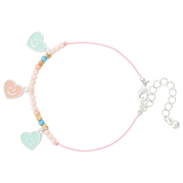 Kinder Armband - Triple Love