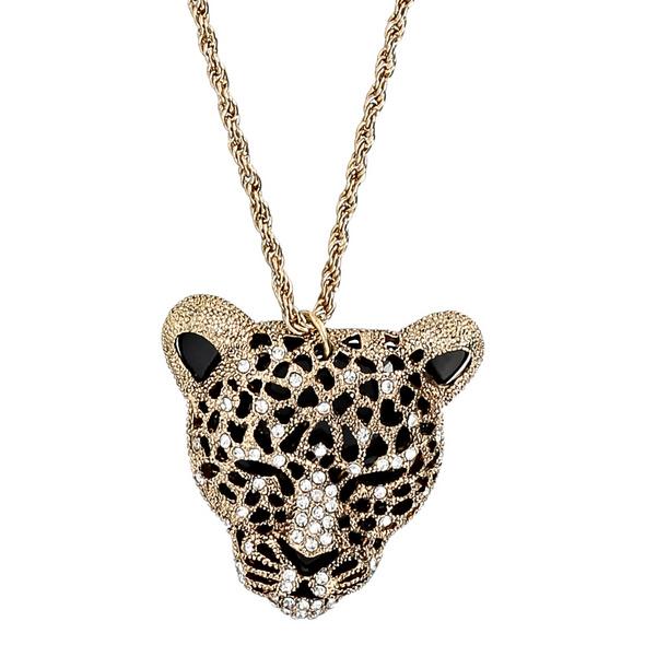Kette - Wild Kitten