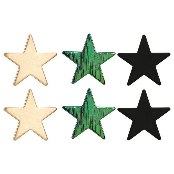 Ohrstecker - Triple Stars