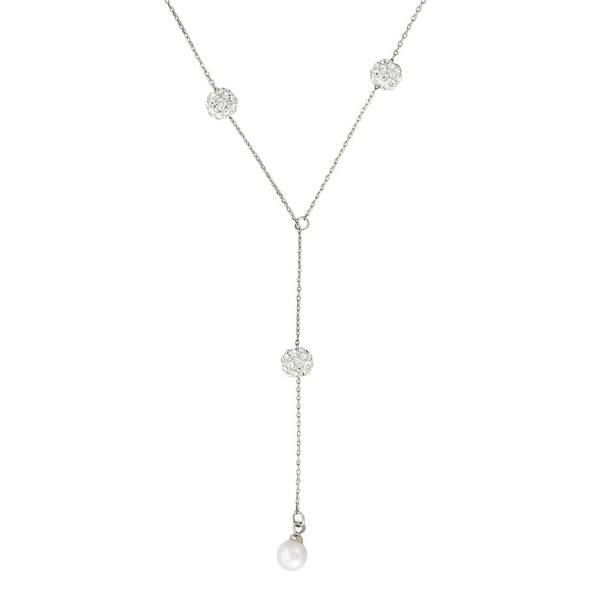 Set - Pearls and Diamonds