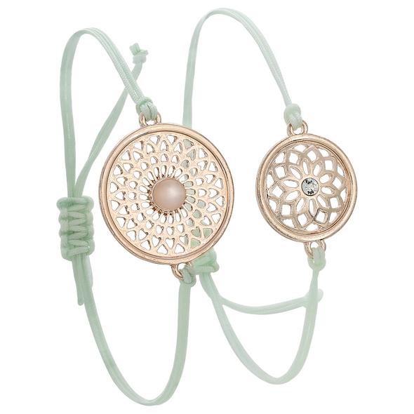 Armband - Mint Green