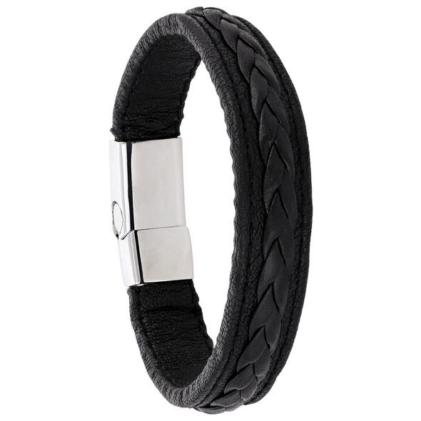 Herren Armband - Black Raven