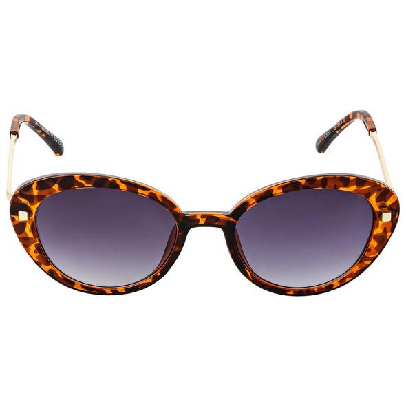 Sonnenbrille - Cute Woman