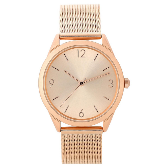 Uhr - Simple Chic