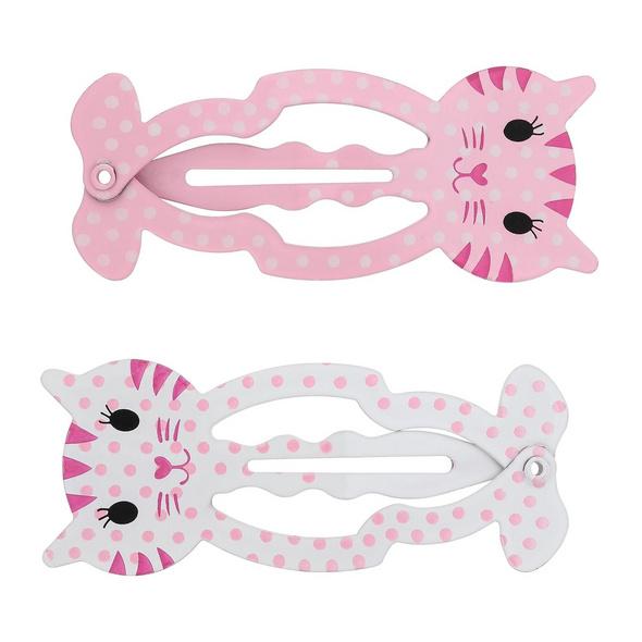 Kinder Haarspangen - Miau Miau