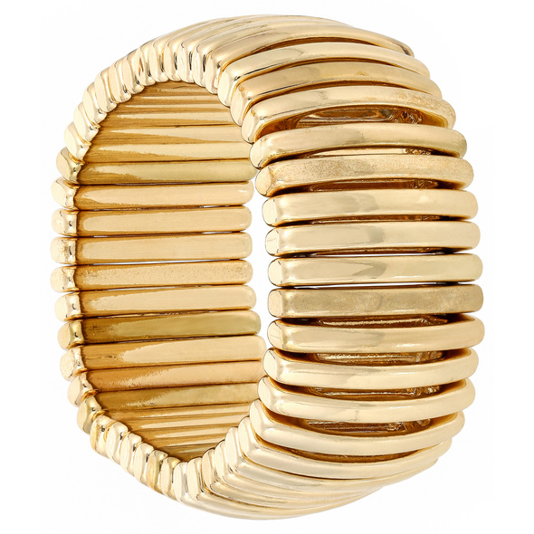 Armband - Gold Staff