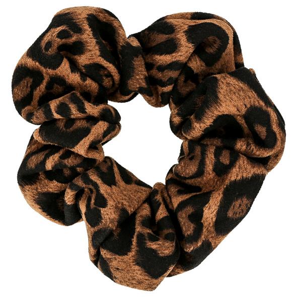 Haargummi - Leopard Snatch