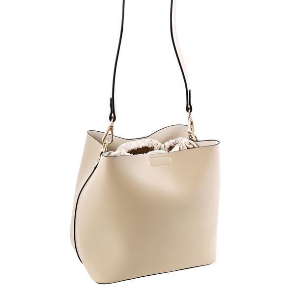 Handtasche - Neutral Beige