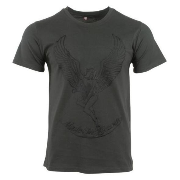 Resident Evil 2 - T-shirt Made in Heaven (Größe L)