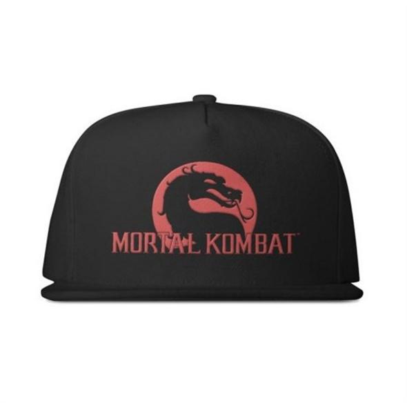 Mortal Kombat 11 - Snapback Dragon