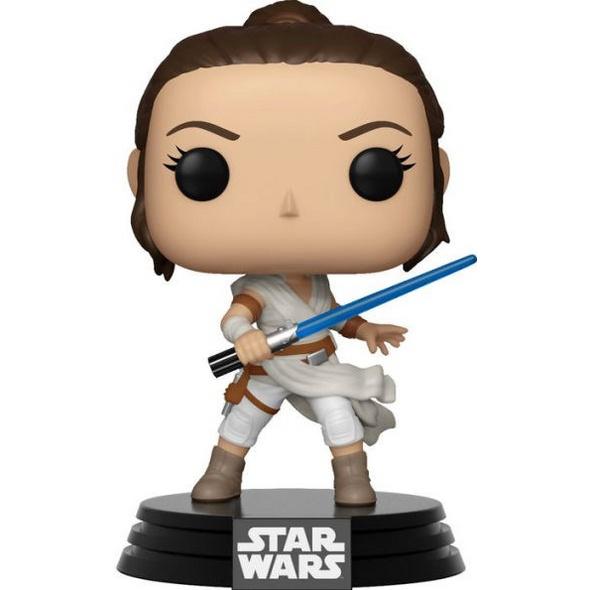 Star Wars: Episode IX  - POP!-Vinyl Figur Rey