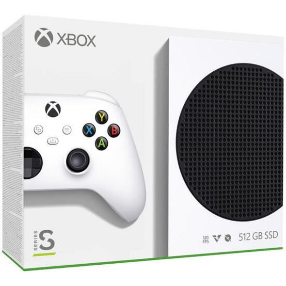 Xbox Series S 512 GB