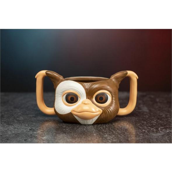 Gremlins - Tasse Gizmo 3D