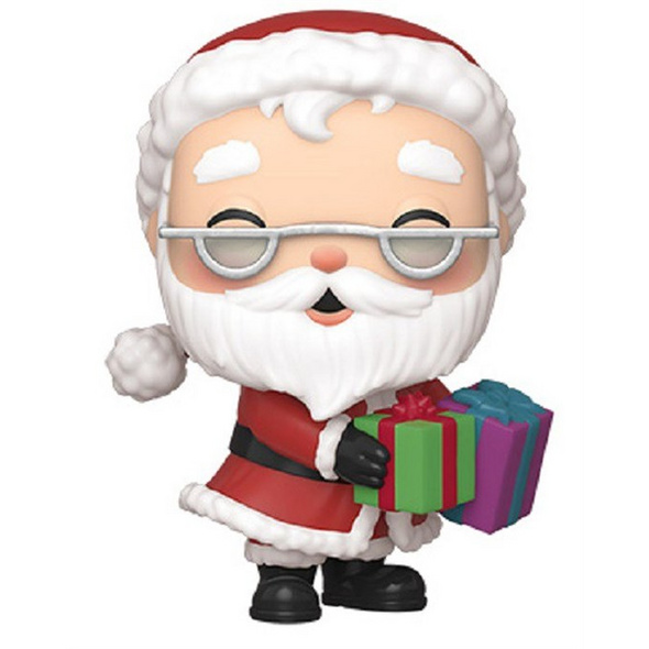 Holiday - POP!-Vinyl Figur Santa Claus