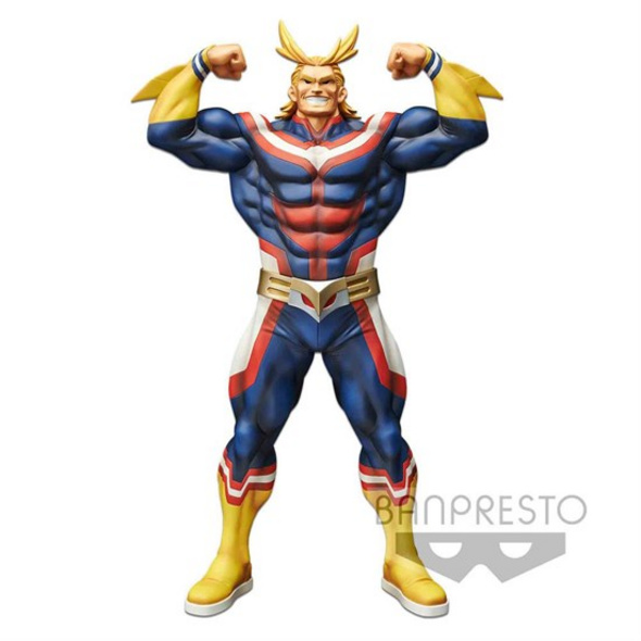 My Hero Academia - Statue All Might