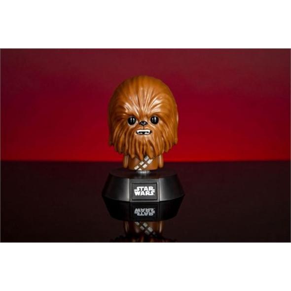 Star Wars - Leuchte Chewbacca