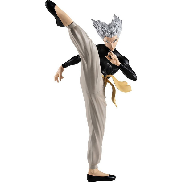 One Punch Man - Statue Garou