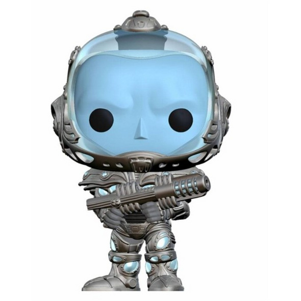 DC Comics: Batman - POP!- Vinyl Figur Mr. Freeze