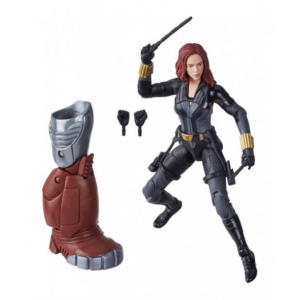 Marvel Black Widow - Figur Marvel Legends