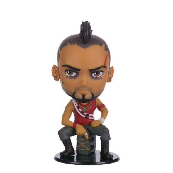 Far Cry - Figur Ubisoft Heroes Collection Vaas
