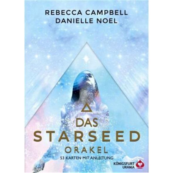 Starseed Orakel