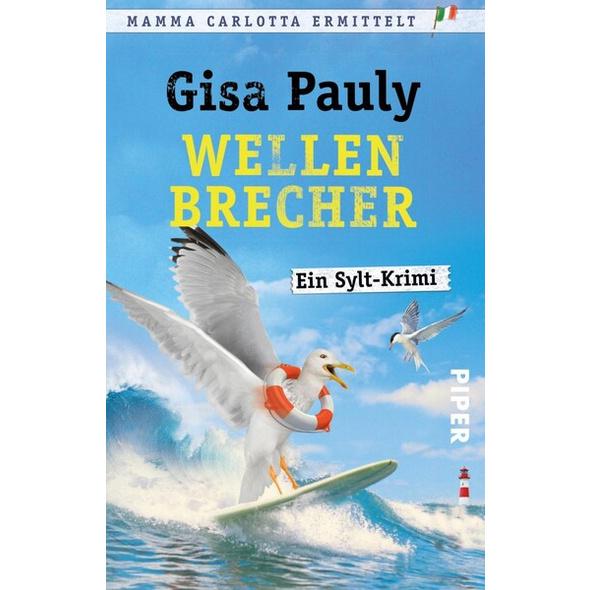 Wellenbrecher / Mamma Carlotta Bd. 12
