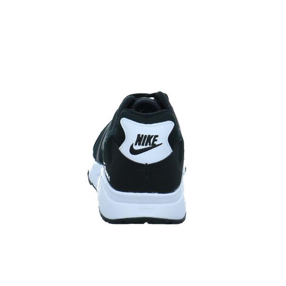 Nike Herren Atsuma Schwarzer Synthetik/Textil Sneaker