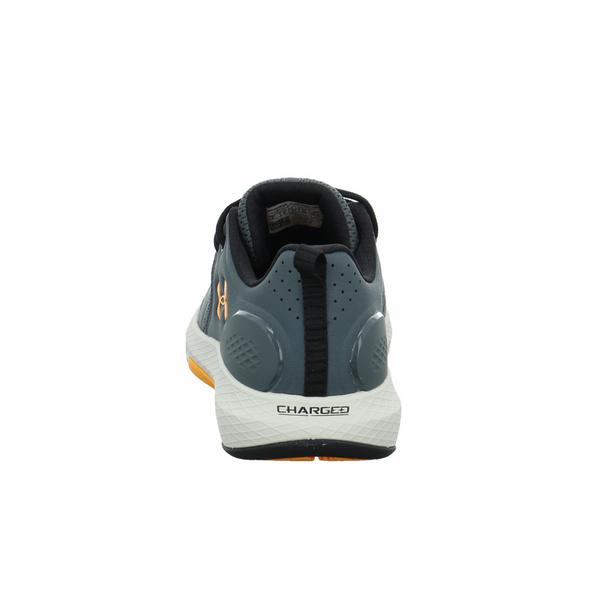 Under Armour Herren Charged Commit TR 2.0 Grauer Materialkombinierter Sneaker
