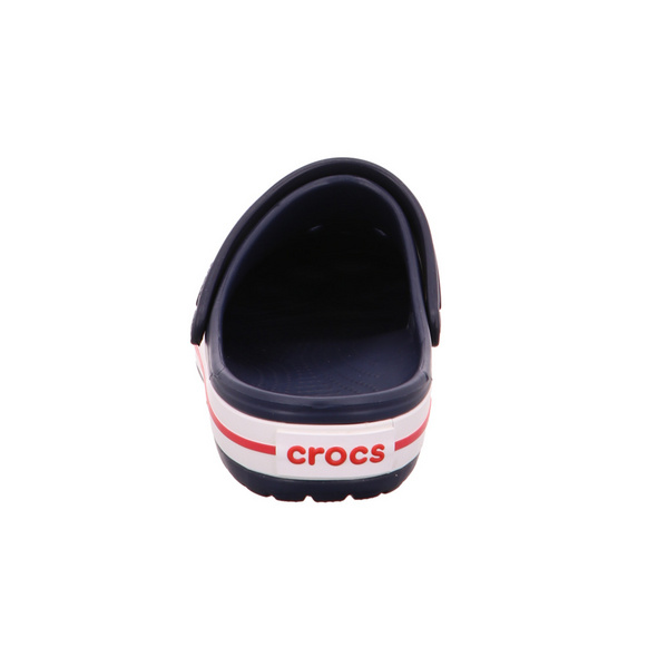 Crocs Herren Crocband 11016 Blaue Synthetik Crocs