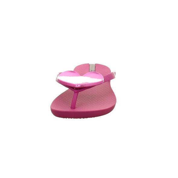 Ipanema Damen Maxi Fashion II Fem Pinke Synthetik Zehentrenner