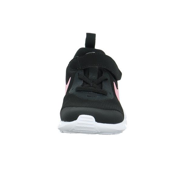 Nike Kinder Air Max Oketo (PSV) Schwarzer Textil Sneaker