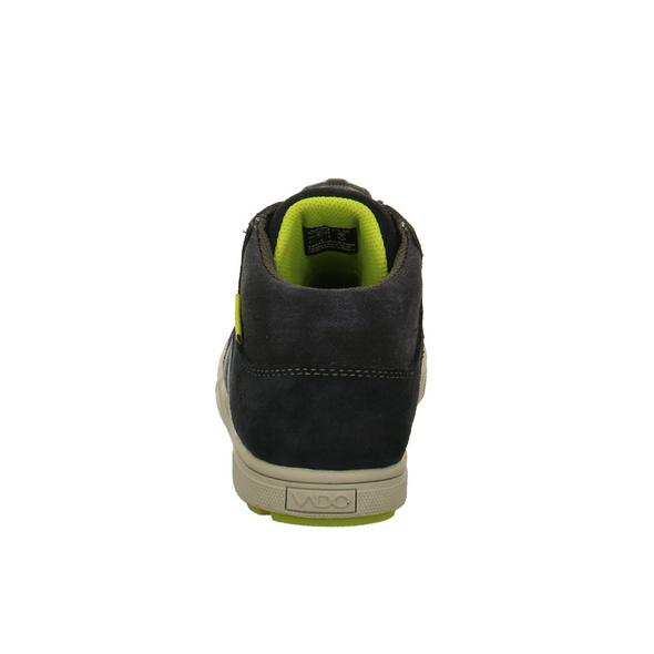Vado Kinder Slam-BOA 82602 Blaue Nubukleder Boots