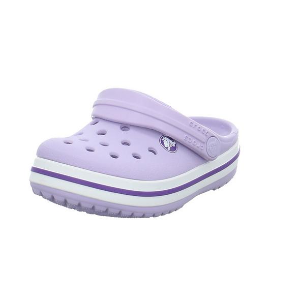 Crocs Kinder Crocband Kids Lilaner Synthetik Clog