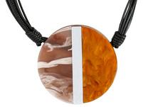 Kette - Marblet Amulet