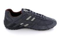 Meindl Herren Tarvis GTX Blauer Leder/Textil Trekkingschuh