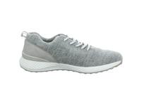 Marco Tozzi Damen 23780-200 Grauer Textil Sneaker