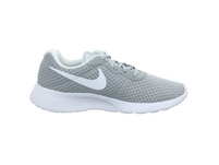Nike Damen WMNS Nike Tanjun Grauer Textil Sneaker