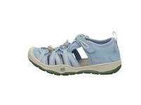 Keen Mädchen Moxie Blaue Synthetik Sandale