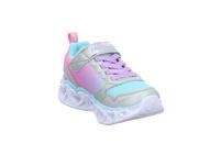 Skechers Kinder S Lights Heart Lights Love Spark Sneaker