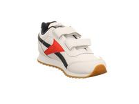 Reebok Kinder Royal Classic Jogger 2 2V Weißer Synthetik Sneaker