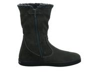 Primigi Kinder 2380411 Brauner Leder/Textil Winterstiefel