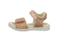 Lurchi Kinder Eva Rosa Synthetik Sandale
