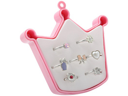 Kinder Ringset - Girly
