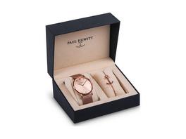 Paul Hewitt Uhren-Set