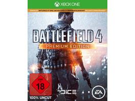 Electronic Arts Battlefield 4 Premium Edition