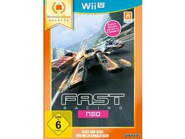 Fast Racing Neo (Nintendo Selects)