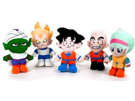 Dragon Ball Z - Plüschfiguren 30 cm (zufällige Auswahl)